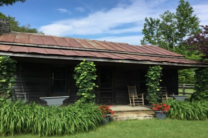 The Old Shulls Home Place